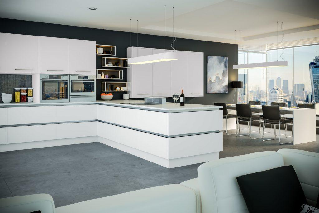 Firbeck_Supermatt_White_Kitchen