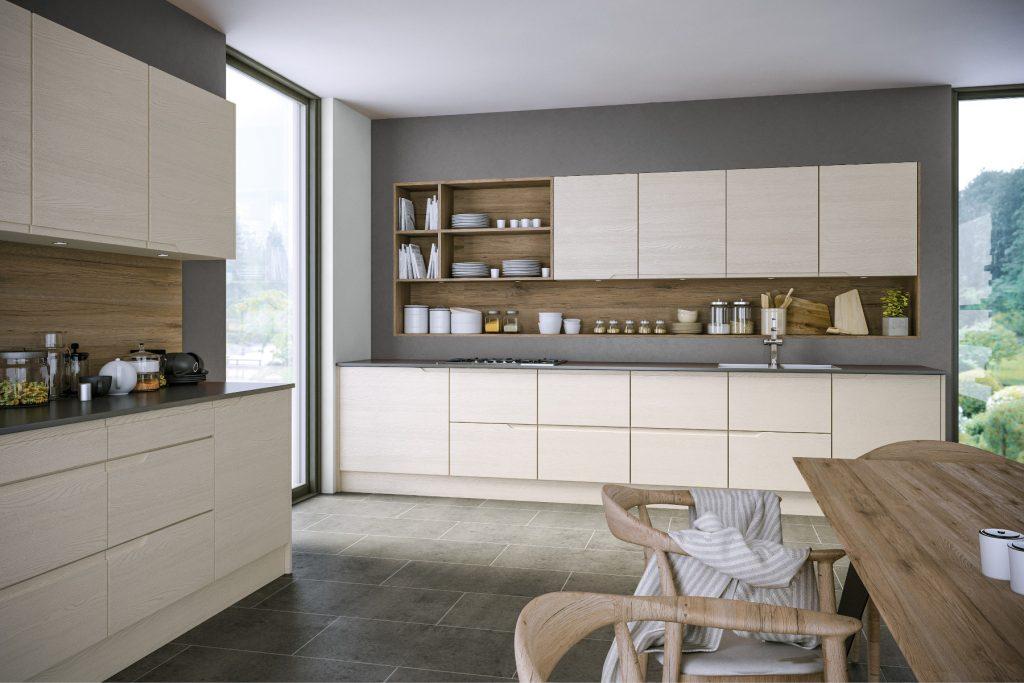Oakgrain_Cashmere_Knebworth_Kitchen