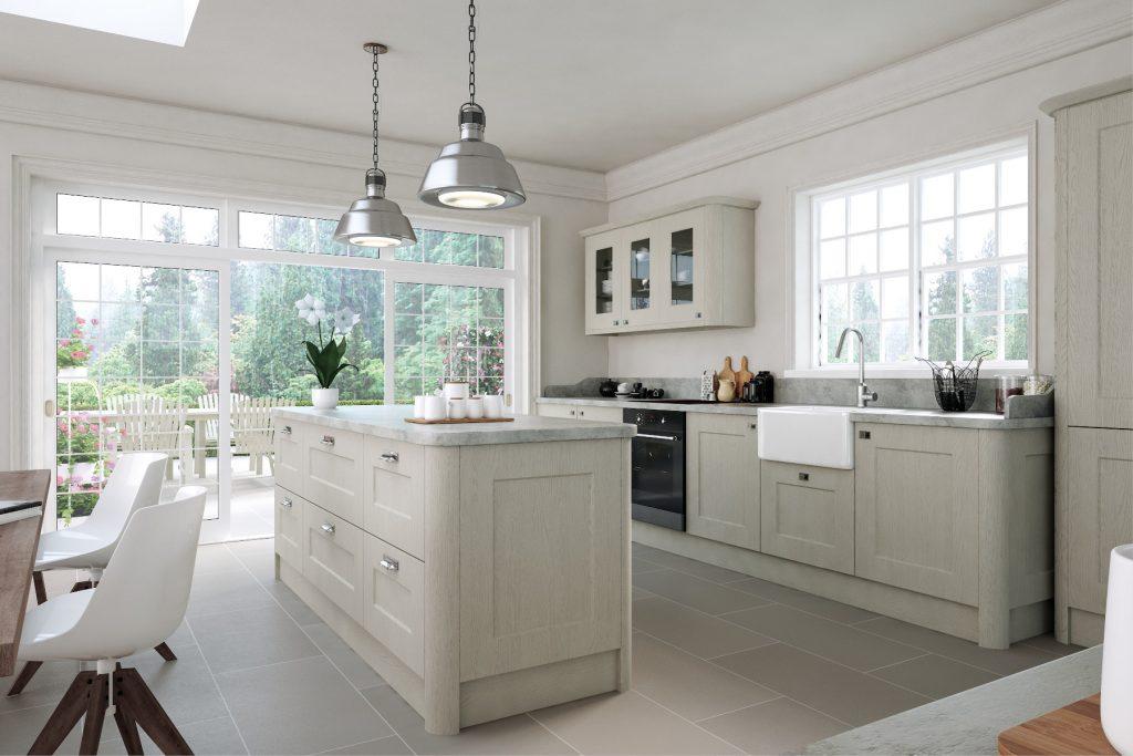 Oakgrain_Grey_Cambridge_Kitchen